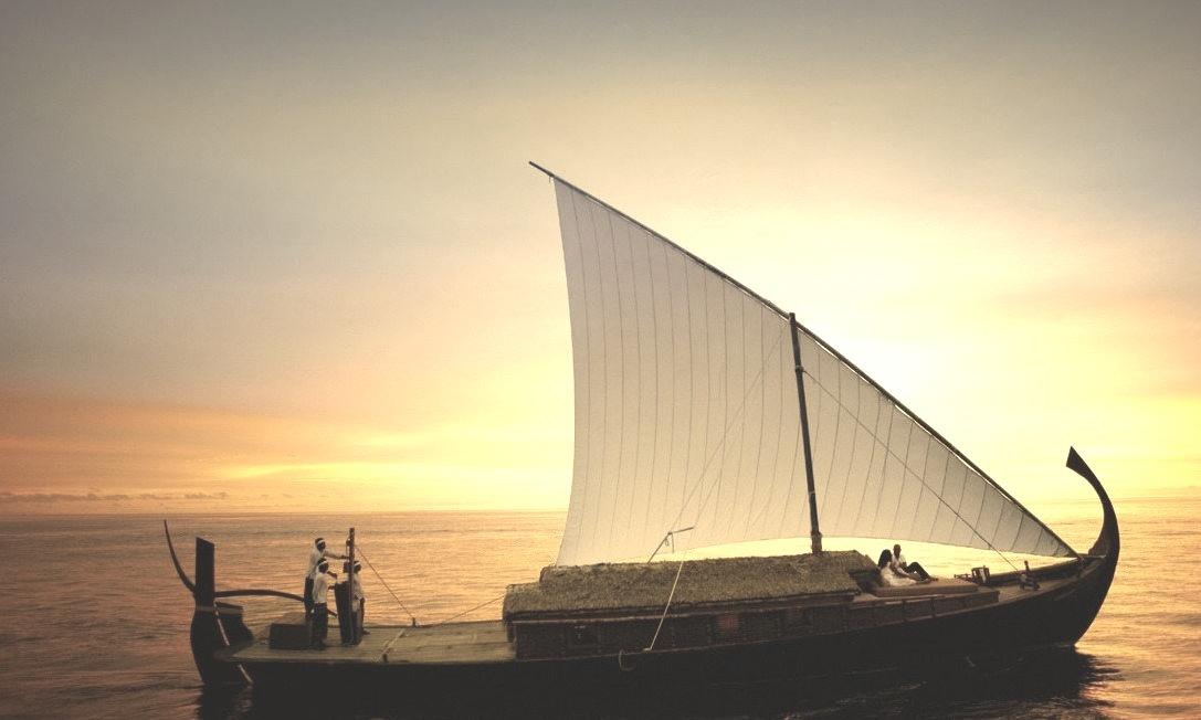 Baros - Maldives
