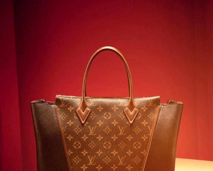 Louis Vuitton Gooses Game