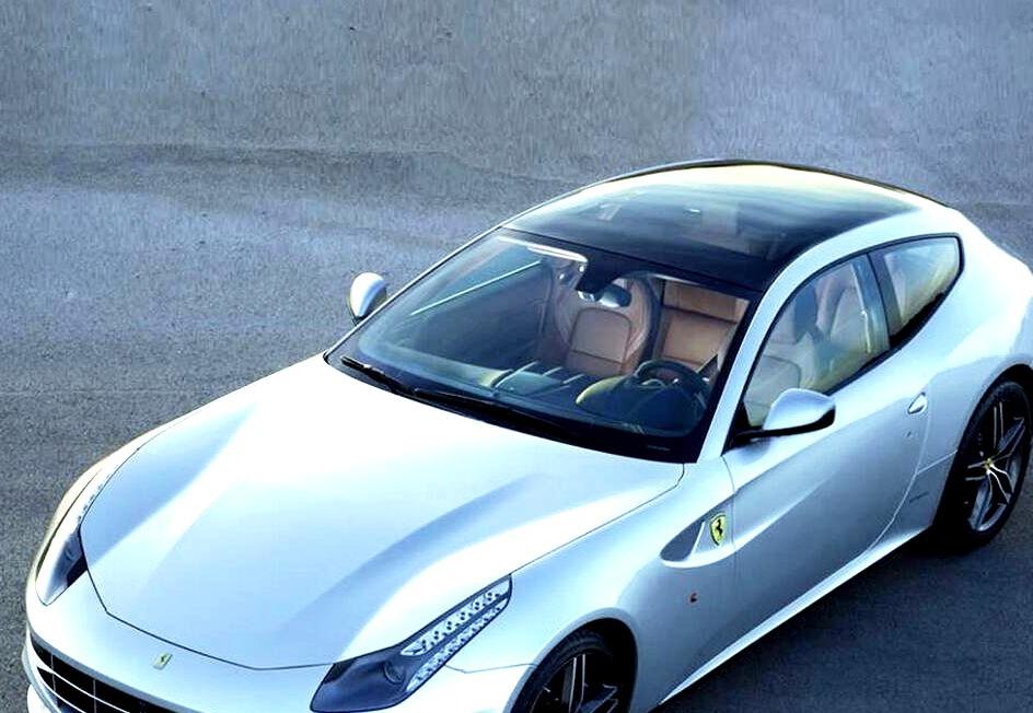 2014 Ferrari FFwww.DiscoverLavish.com