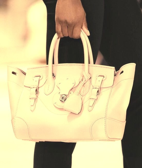 Ralph Lauren Luxury Bag