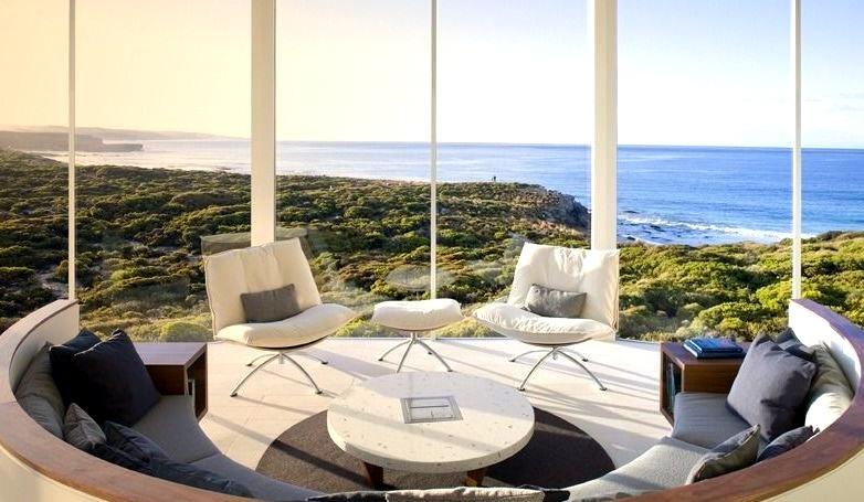 Top 10 Australian Retreats